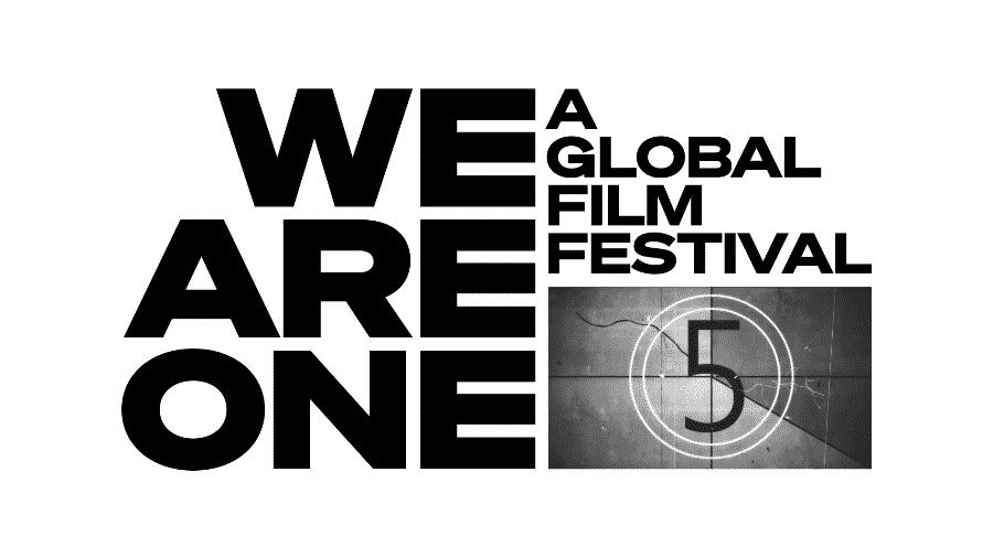 """O festival de cinema global virtual """"We Are One"""" - Reprodução/YouTube"""