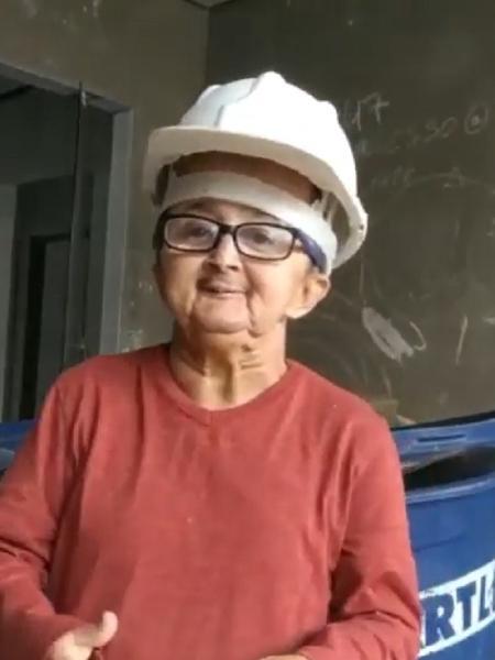 Jotinha morreu em decorrência da falência múltipla de órgãos após contrair covid-19 - Reprodução/Instagram