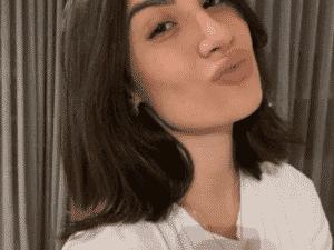 Bianca Andrade volta a usar cabelo curto - Reprodução/ Instagram - Reprodução/ Instagram