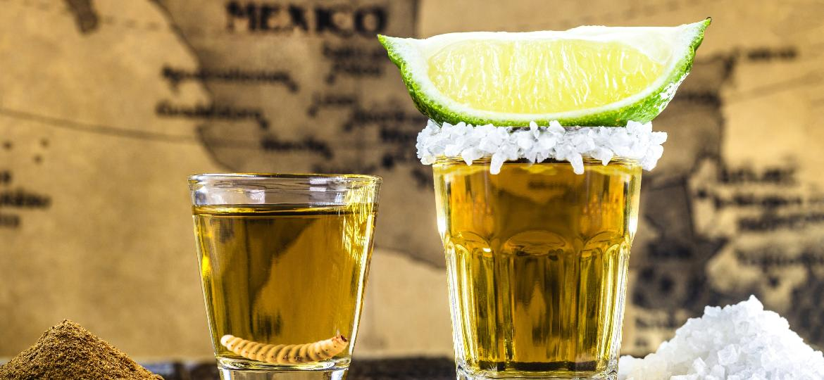 Mezcal - Getty Images/iStockphoto