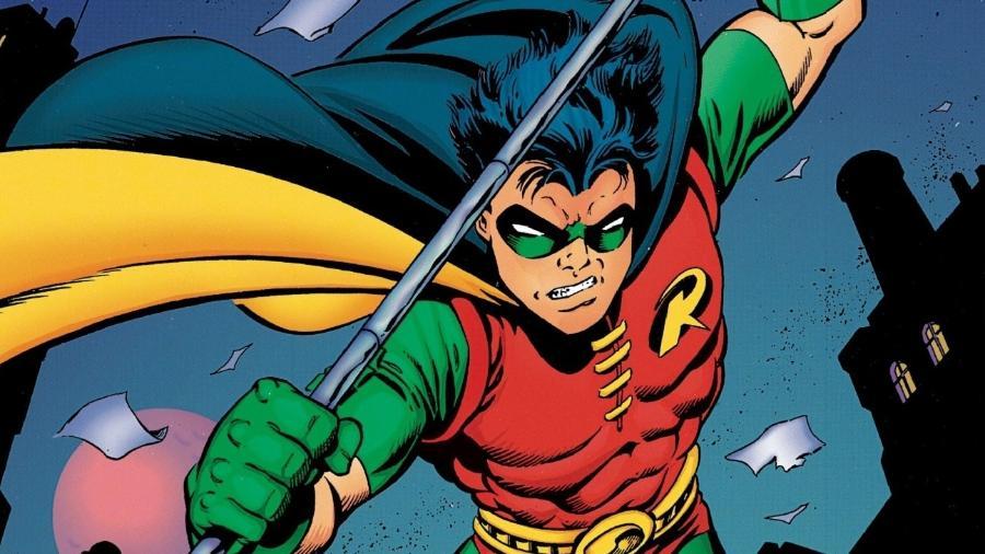 Robin de Tim Drake se assumiu bissexual em nova HQ do Batman - Reprodução