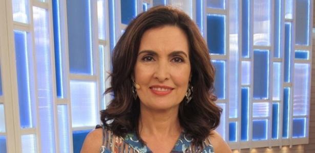 Fátima Bernardes comenta a sua atuação em novela das nove da Globo - Divulgação