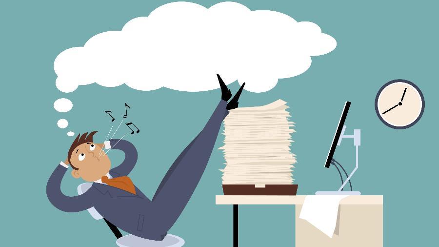 Christian Barbosa, especialista em produtividade, dá dicas para você deixar a procrastinação de lado e fazer seu dia render melhor - iStock