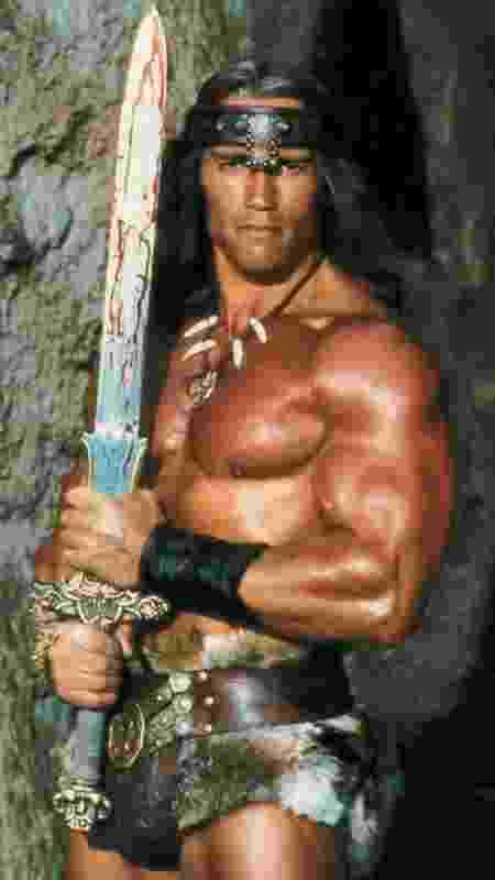 Conan - Divulgação - Divulgação