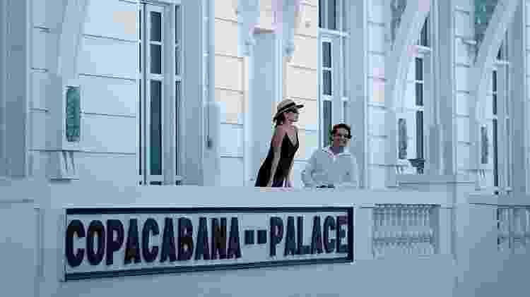 Belmond Copacabana Palace (Rio de Janeiro) - Divulgação - Divulgação