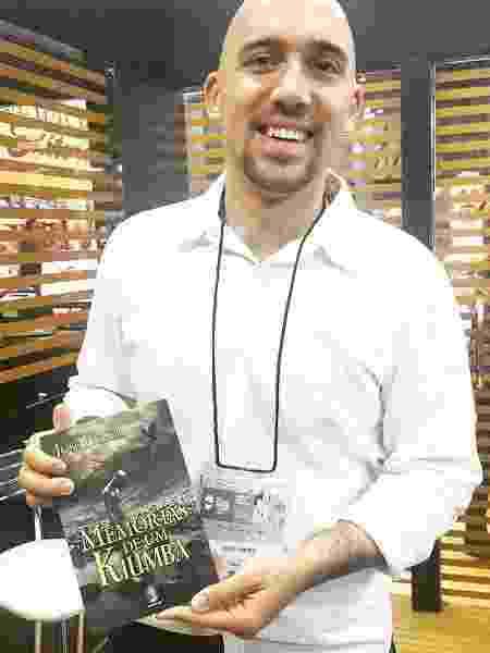 João Luiz Vieira