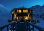 Parque nacional no Alasca ganha primeiro (e único) hotel de luxo - Divulgação