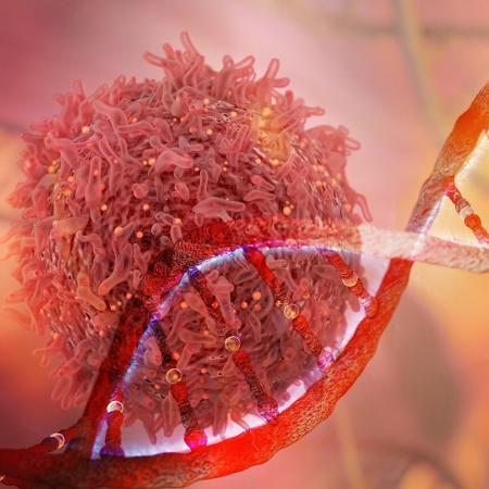 Descoberta ocorreu durante sequenciamento do DNA dos tumores das crianças - iStock