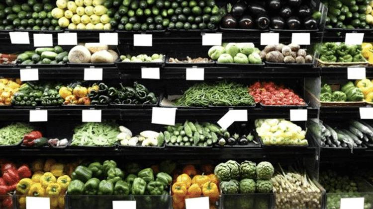 Não desperdice as melhores partes das verduras e legumes - GETTY IMAGES