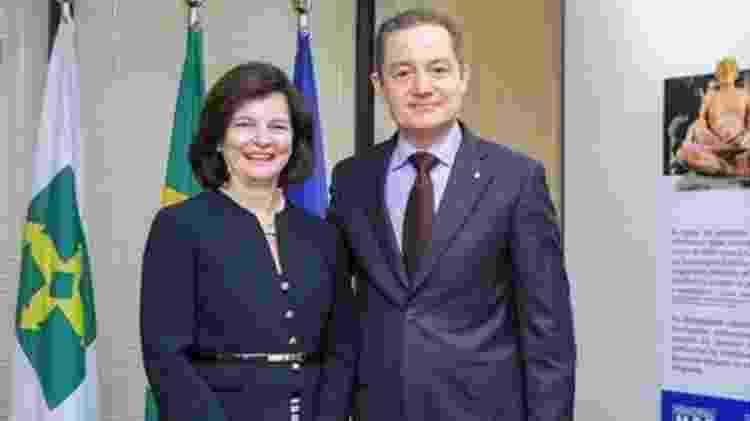O procurador Benedito chefia o MPF-GO desde outubro do ano passado - MPF - MPF
