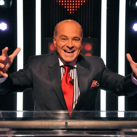 Marcelo de Carvalho, sócio-fundador da Rede TV - Divulgação/RedeTV!