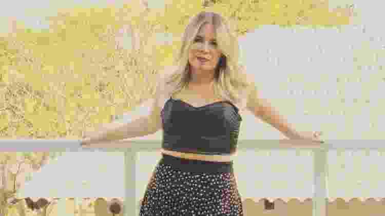 A cantora Marília Mendonça - Reprodução/Instagram
