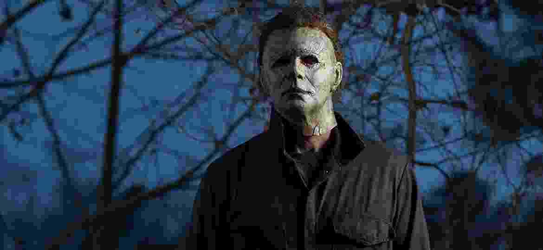 """Cena de """"Halloween"""", de 2018, uma das produções da Blumhouse - Divulgação"""