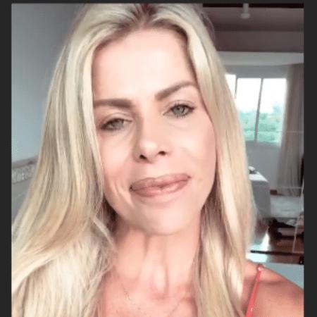 Karina Bacchi - Reprodução/Instagram