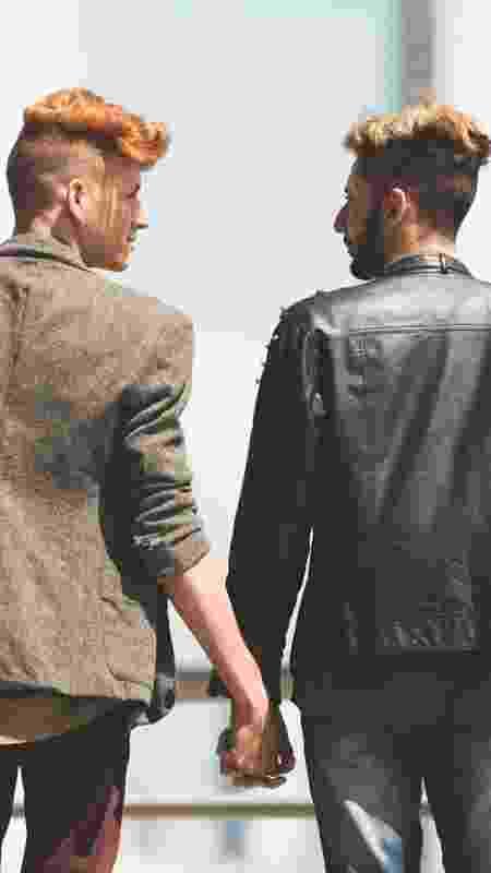 Alguns destinos podem ser mais perigosos para a comunidade LGBTQ+ - Pollyana Ventura/iStock