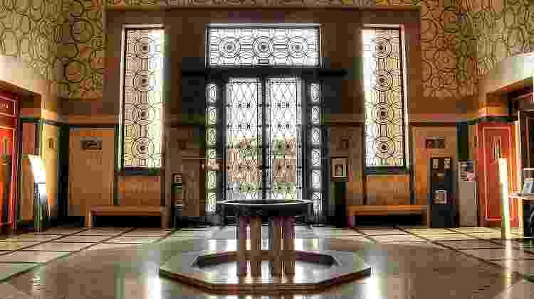 Biblioteca de Reims - Carmen Moya/OT Grand Reims   - Carmen Moya/OT Grand Reims