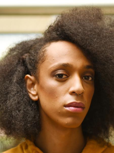 Erika Hilton em foto durante mandato de codeputada pela Bancada Ativista do Psol - Karime Xavier/Folhapress