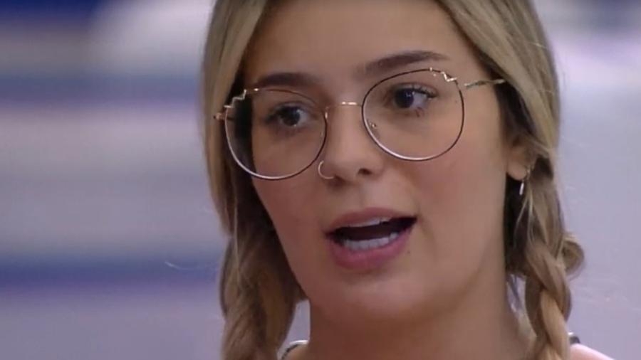 BBB21: Viih Tube diz que nunca falou mal de Juliette - Reprodução/Globoplay
