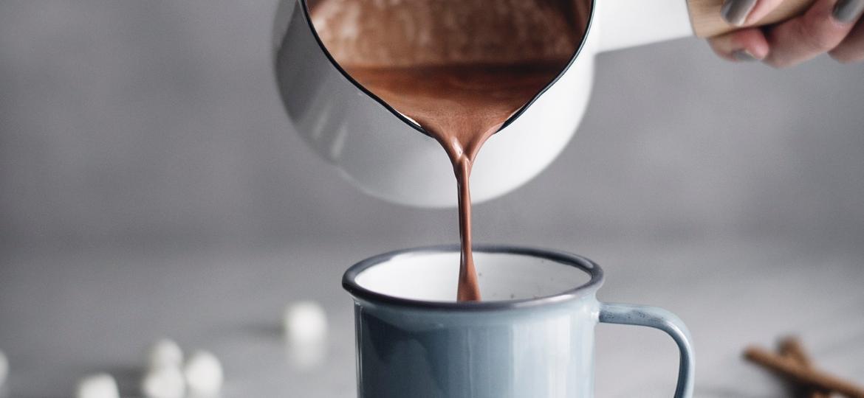 Chocolate quente: aprenda quatro receitas diferentes - Cavan Images/Getty Images/Cavan Images RF