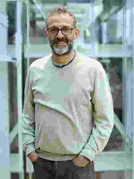 O chef Massimo Bottura  - Getty Images - Getty Images
