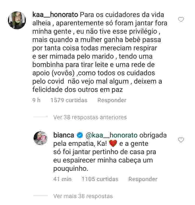 Bianca Andrade, a Boca Rosa - Reprodução/Instagram - Reprodução/Instagram