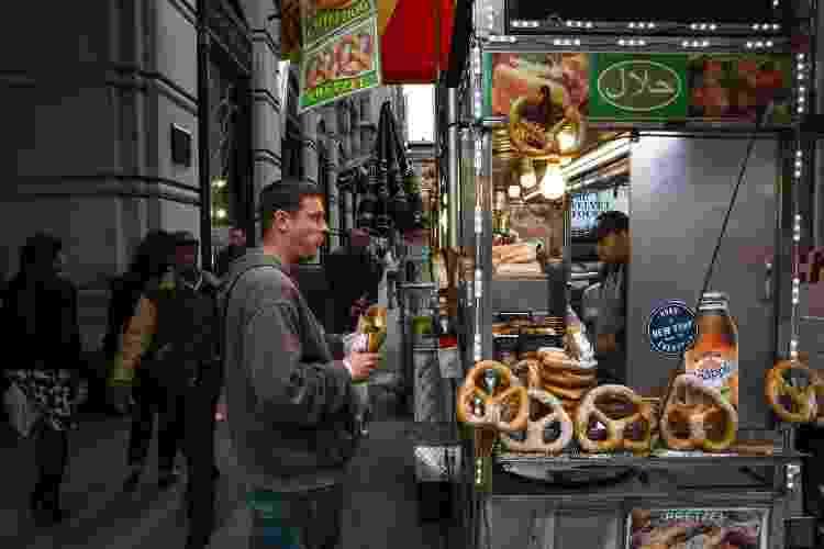 Pretzel NYC - Palinchakjr/Getty Images - Palinchakjr/Getty Images