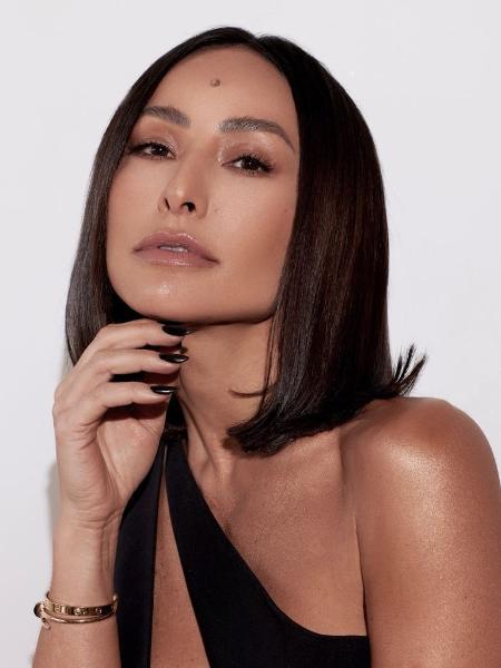 Sabrina Sato se prepara para a Semana de Moda de Paris com fios mais curtos - João Viegas/Divulgação