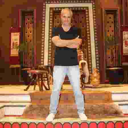 Alexandre Avancini vai dirigir Gênesis na Record   - Divulgação