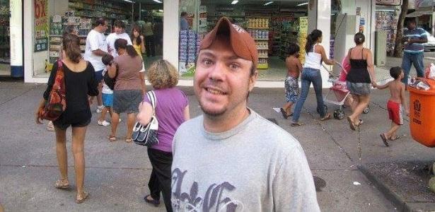 """Aleph del Moral, que interpretou Rubinho em """"Vamp"""" está desaparecido - Reprodução/Facebook"""