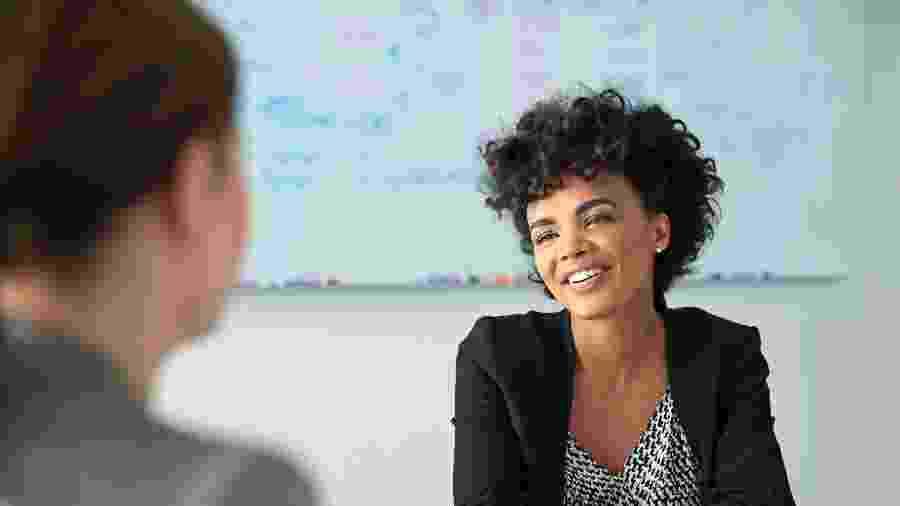 Ao batalhar por uma promoção, não se compare a colegas nem use o tempo de empresa como argumento - Getty Images