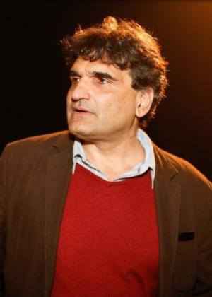 O cineasta Cao Hamburger  - Bruno Poletti/Folhapress