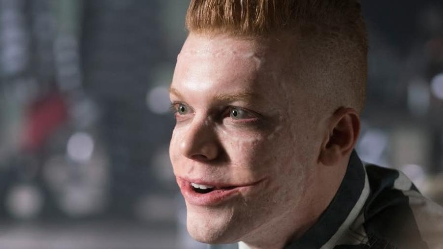 """Coringa aparece na série """"Gotham"""" - Divulgação"""