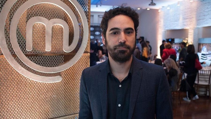 Patrício Diaz assumiu e deixou a direção artística da Band no mesmo dia - Band