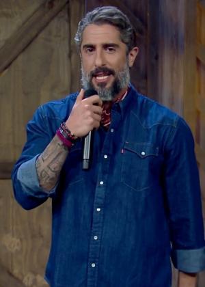 """""""A Fazenda 10"""", com Marcos Mion, tem feito a diferença na audiência da Record"""