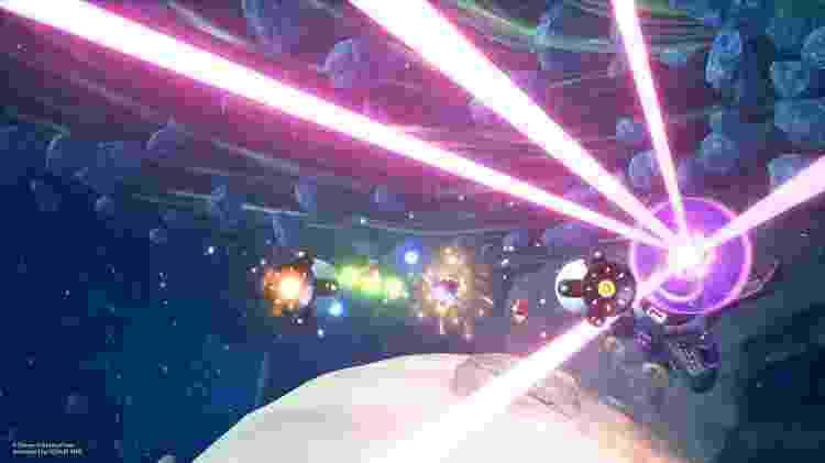 Kingdom Hearts III - Dicas - 007 - Divulgação - Divulgação