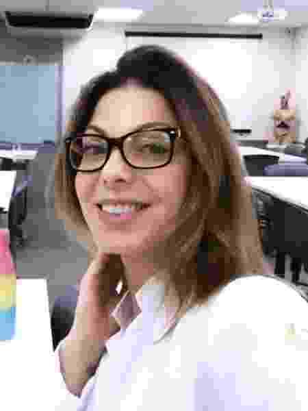 Sheila Mello comemora início das aulas na faculdade de psicologia - Reprodução/Instagram