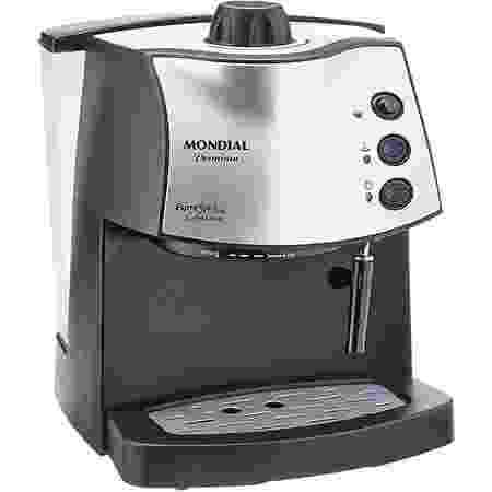 Máquina De Café Espresso Coffee Cream C-08 Mondial - Divulgação - Divulgação