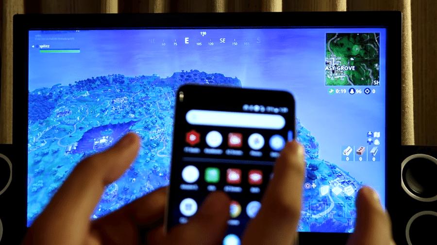 Dados de mais de 100 milhões de contas de celular foram vazados - Reprodução / YouTube (spliitz)