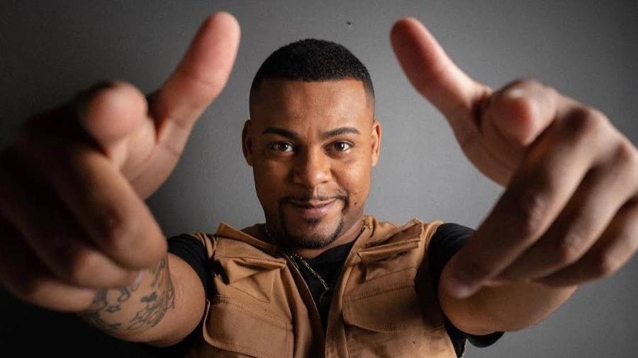 """MC Juninho FSF é autor do hit """"Rebola e Joga"""" - AF Assessoria"""