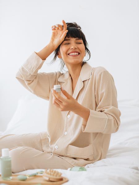 Tem preguiça de hidratar o corpo? Há jeitos fáceis de cuidar da pele sem perder tempo - Getty Images