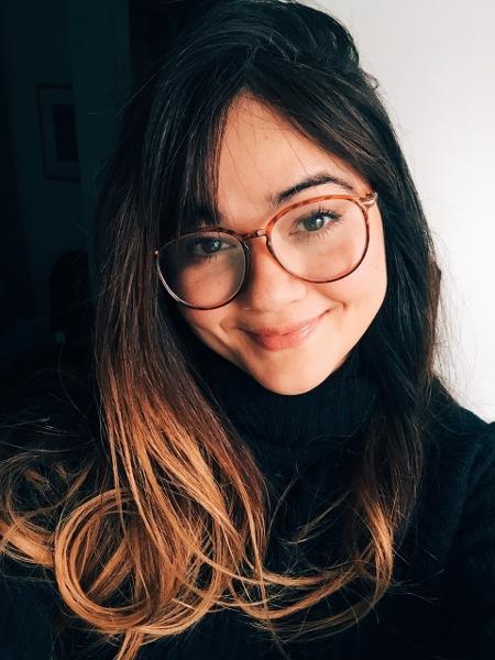 Primeiro romance da cearense Lorena Portela, 36, lançado de maneira independente, virou sucesso entre público feminino - Divulgação