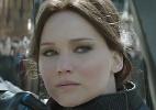 """Armadilhas na capital ameaçam rebeldes em novo trailer de """"Jogos Vorazes"""" - Reprodução"""