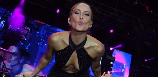 Claudia Leitte terá como tema Las Vegas em seu Carnaval em Salvador