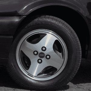 Fiat Tempra 2.0 16v - Murilo Góes/UOL