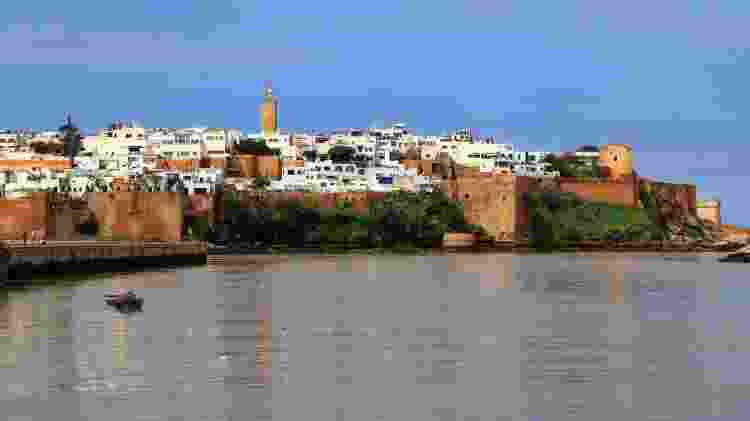 Rabat, Marrocos - Getty Images/iStockphoto - Getty Images/iStockphoto