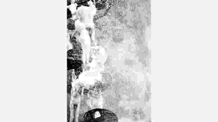 Universidade de Viena reagiu horrorizada quando o quadro Filosofia, com suas figuras nuas, foi revelado  - Alamy - Alamy