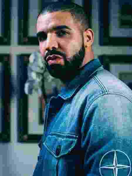 Reprodução/Instagram/Drake