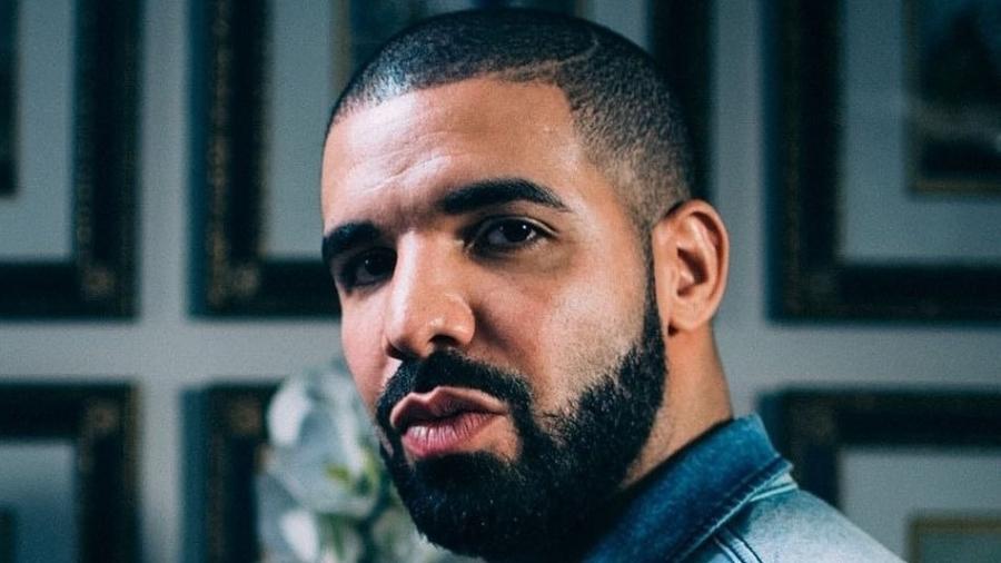 Não tem pra ninguém: Drake é o mais ouvindo em todo o mundo neste fim de semana - Reprodução/Instagram/Drake