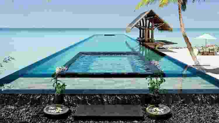 One&Only Reethi Rah - Maldivas - Divulgação - Divulgação