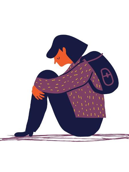 Nova pesquisa conseguiu identificar diferentes tipos de depressão e quais respondem bem a determinado medicamento - iStock